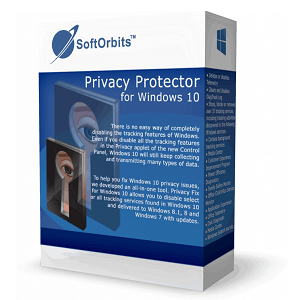 privacy protector for windows 10